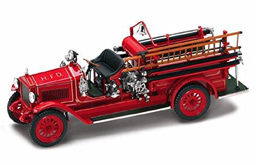 Maxim C1, Feuerwehr, 1923, Modellauto, Fertigmodell, Yat Ming 1:43