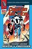 Capitán América. Servir Y Proteger (E. Superheroes - Capitan America)