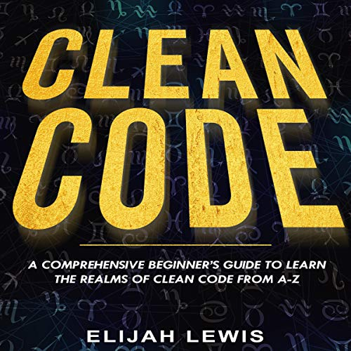Clean Code cover art