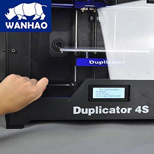 Wanhao – Duplicator 4S - 2