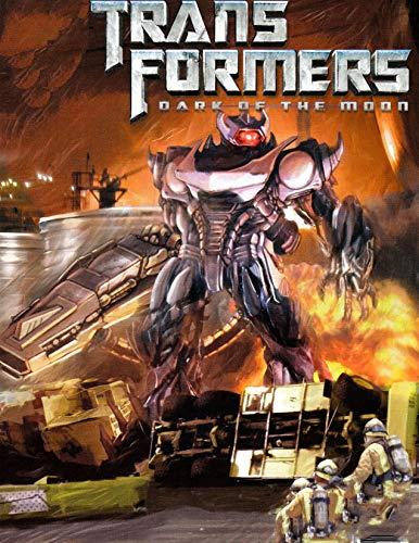 Transformers: Dark of the Moon Rising Storm (English Edition)