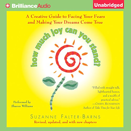 How Much Joy Can You Stand? audiobook cover art