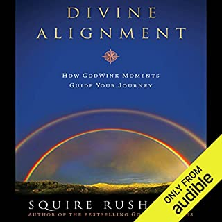 Divine Alignment audiobook cover art