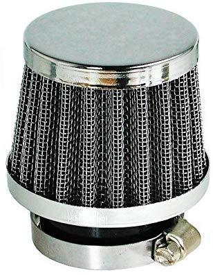 28 mm Sportluftfilter Tuning Luftfilter für Mofas, Mopeds, Roller