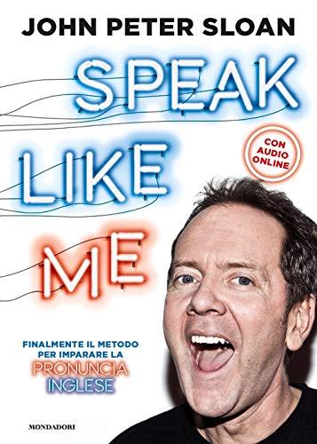 Speak like me