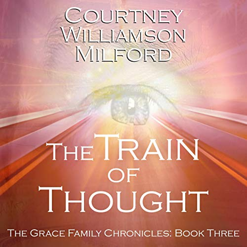 The Train of Thought  audiobook cover art