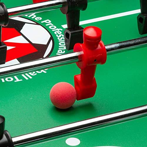 Warrior Table Soccer Rouge de...