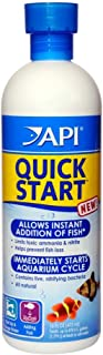 (2 Pack) API Quick Start Water Conditioner for Aquariums thumbnail