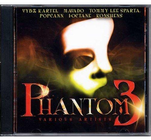 Phantom #3