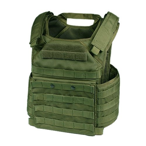 Flyye FAPC GEN 2 with Additional Mobile Plate Carrier Olive Drab size M