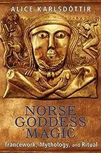Best norse goddess magic Reviews