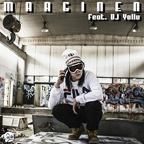 Vinttikoira feat. DJ Yollu