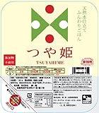 ふんわりごはん 山形県産 つや姫 200g×24個