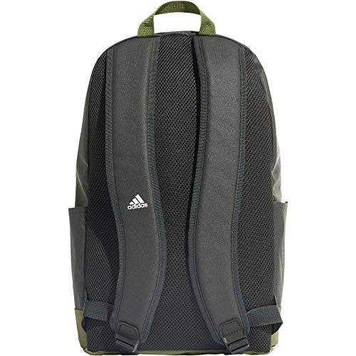adidas Performance Classic Urban Sportrucksack dunkelgrün/schwarz, OS