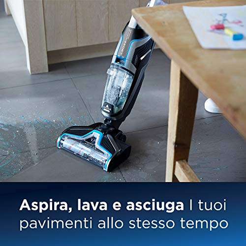 Bissell CrossWave Cordless 25821