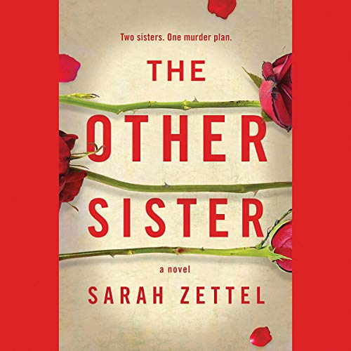 The Other Sister audiobook cover art