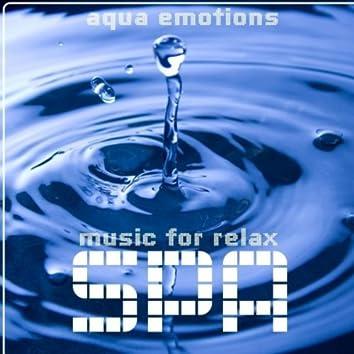 Spa - Aqua Emotions