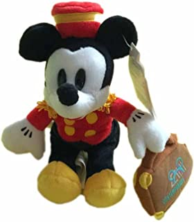 Contemporary Resort Bellhop Mickey Mouse Plush