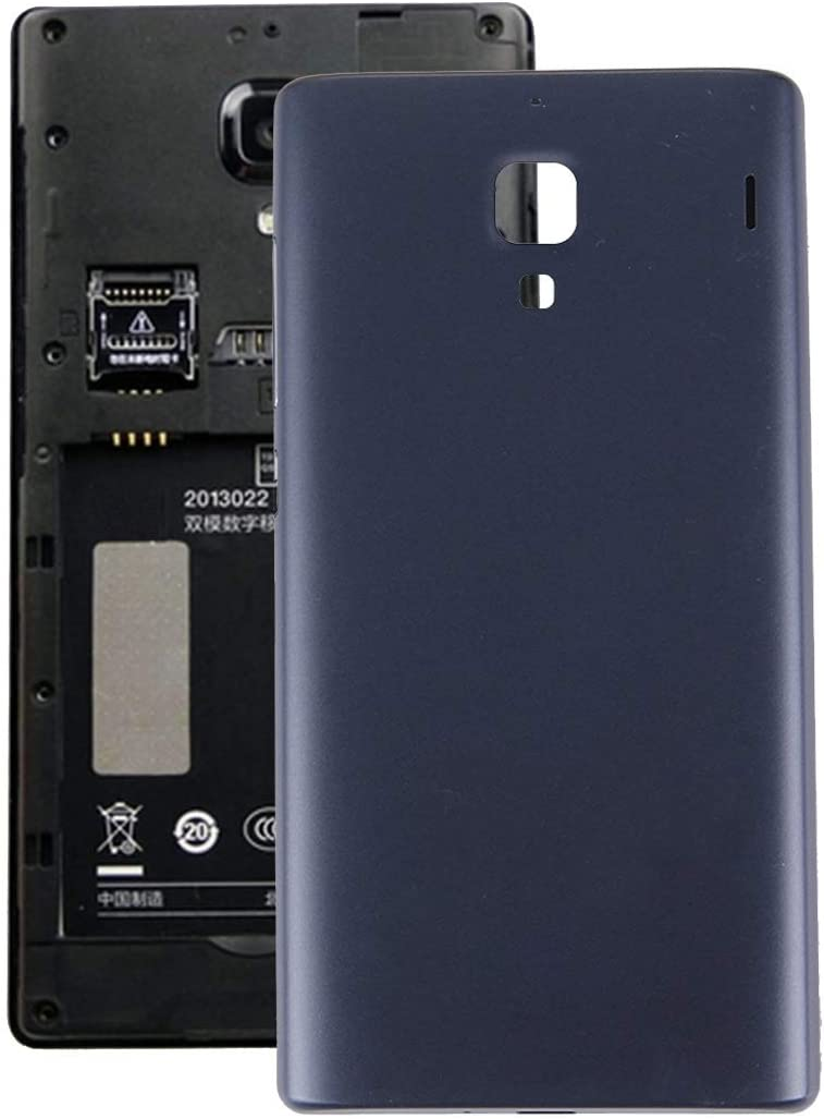 Tucson Mall Dmtrab for Back Cover Replace Redmi Superior Battery Cove Xiaomi