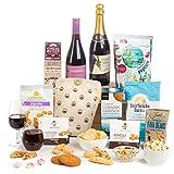 Hay Hampers Family Fun Luxury Hamper Box to share