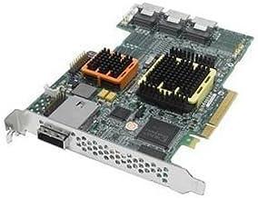 Adaptec SATA/SAS RAID 3G SATA/SAS PCIEx8 SFF-8087*6,SFF-8088*1 ケーブル無 RAID 0,1,1E,5,5EE,6,10,50,60,JBOD MD2 LP 512MB/DDR2 A...