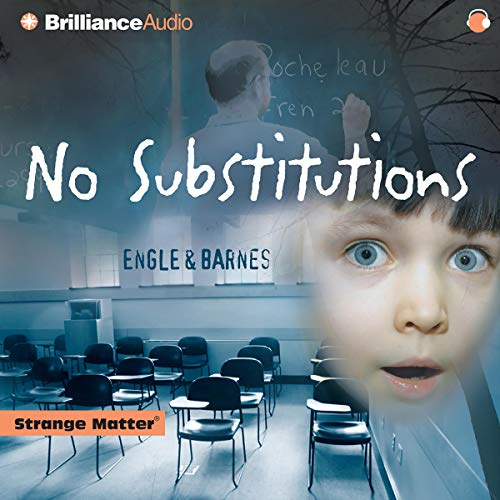 No Substitutions  By  cover art