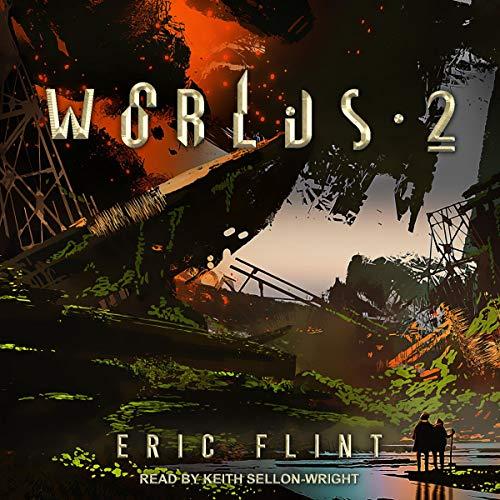 Worlds 2 cover art