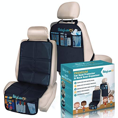 organizador y protector asiento fabricante BabyLum