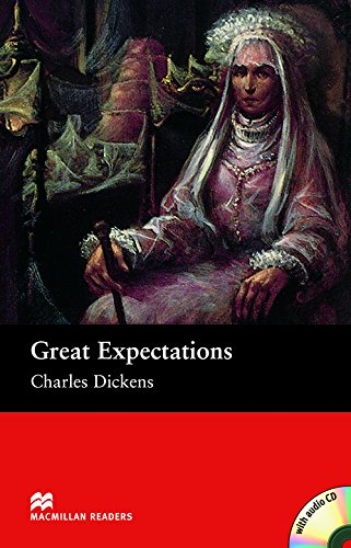 Great Expectations (Audio CD Included)