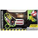 Ghostbusters Ghost Trap (with Foot Pedal)
