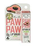 PAWPAW リップバーム シトラス 10g