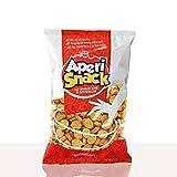 Aperisnack® - AP09.001.02 - Crostino Saporito Busta da 1kg. Snack Salati e Stuzzichini Ideali per l'Aperitivo e Le tue Feste