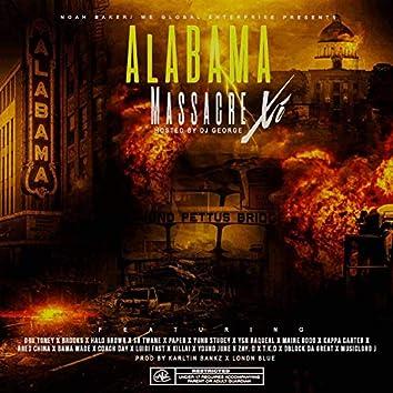Alabama Massacre, Pt. 11