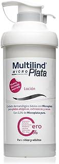 Multilind Loción corporal para pieles atópicas secas y extrasecas - 500ml