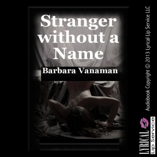Stranger Without a Name audiobook cover art