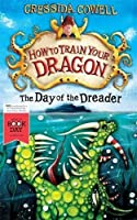 The Day of the Dreader World Book Day 2012