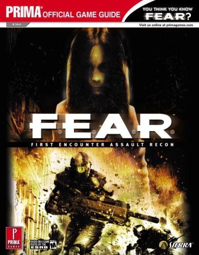 F.E.A.R.:First Encounter Assault Recon