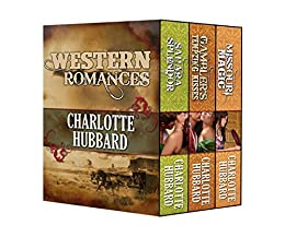 Western Romances by [Charlotte Hubbard]