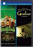 Paranorman / Coraline