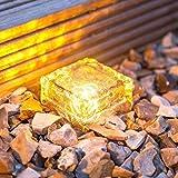 Solar Brick Light...image