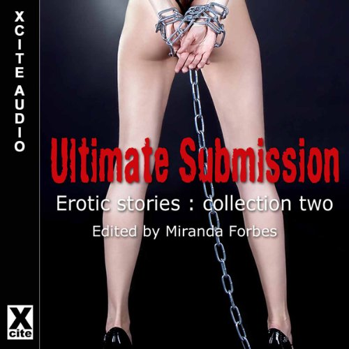 Ultimate Submission audiobook cover art