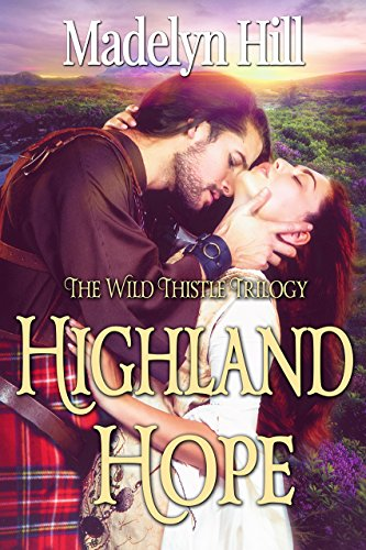Highland Hope by Madelyn Hill ebook deal