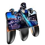 PUBG - Mando a Distancia para móviles PUBG, Fortnite, Reglas de Supervivencia, Agarre para Juegos y joysticks para Android iOS