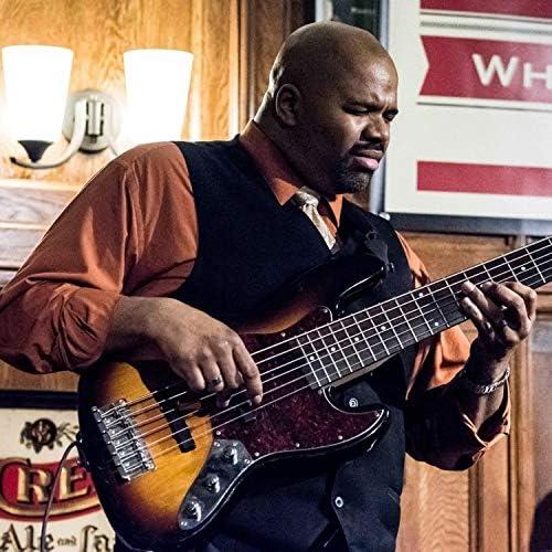 Percy White/Capital Jazz Experience