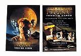 2003 Rittenhouse Archives Frank Herbert's Dune...