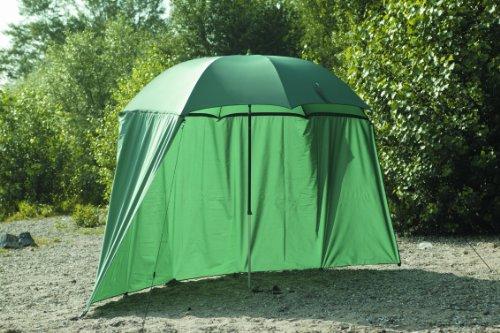 Ombrellone con tenda, 2,30 m