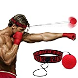 Boxing Reflex Fight Ball by Abra...