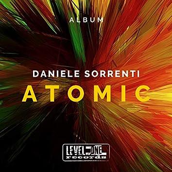 Atomic (Album)