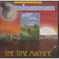 Time Machine by Colosseum (1992-07-01)