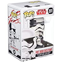 Star Wars SW-EP8 Figura de Vinilo Pop 8: B Character, Episodio 8 (Funko 14749)